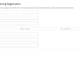 Create various WordPress forms using Gravity Forms