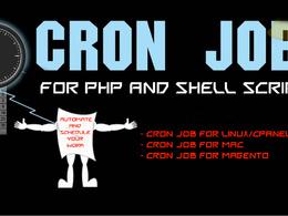 Set Up a Cron Job