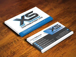 Design Modern and Creative business card