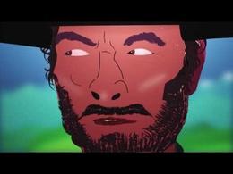 Create 30-seconds 2D Cartoon animation