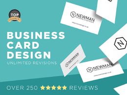 Design your high quality business card