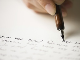 Write 500 words of compelling, creative copy for your website or blog