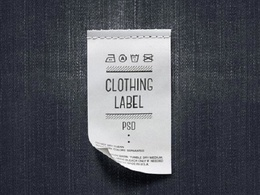 Design Garments Label & Tags