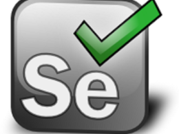 Write simple test script in selenium with java in one day