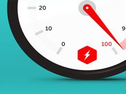 Speed up your website on top ranking