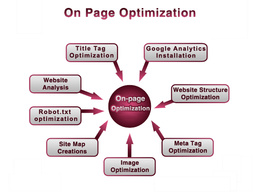 Professionally Perform On Page Optimization SEO
