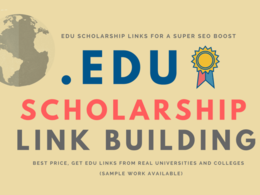 Promote your Scholarship Campaign to more than 1500 Universities