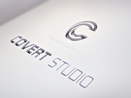 Design your logo with mock up