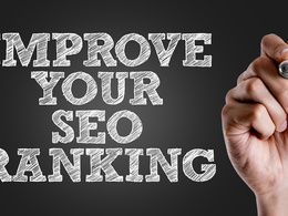 Best SEO package to  improve your website's Google rank