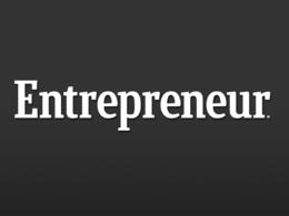 ENTREPRENEUR Featured guest post on Entrepreneur.com