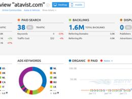 TS Web Technologies's header