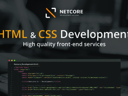 Provide any kind of front-end(html/css/js) work for 1 hour