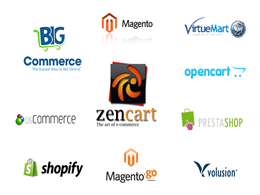 Fill your eCommerce website with upto 1000 products