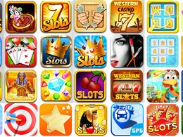 Design ICON for mobile game and app Professionally
