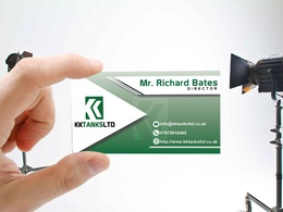 Professional BusinessCard