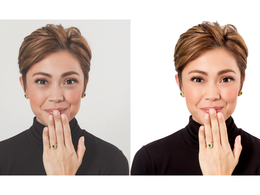 Retouch AND/OR edit images/photos brilliantly - 5 photos