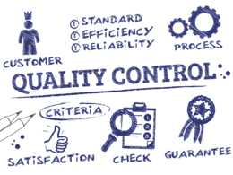 Perform QA and test website, software or mobile apps