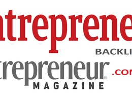 Give you an Entrepreneur.com Backlink Very Fast