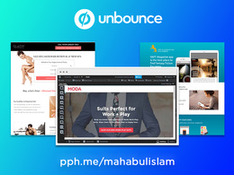 Create An Awesome Unbounce Landing Page