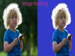 Remove background | Hair masking  50 images within 24 hours