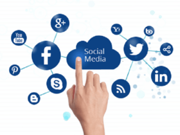 Optimise and Manage your Social Media Channel