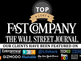 Guest post Byline article on Fast Company, Inc TIME, Forbes ENT