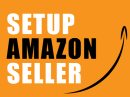 Setup Amazon Seller account and obtain category approvals