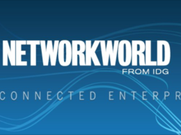 Guest post on NetworkWorld.com DA 90 Tech Site