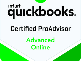 Setup QuickBooks Online