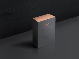 Make one professional package design for you.