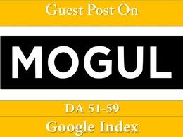 Publish Guest Post on OnMogul.com (DOFOLLOW), Huffingtonpost