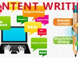 Rewrite your web content (high-quality & SEO- rich)