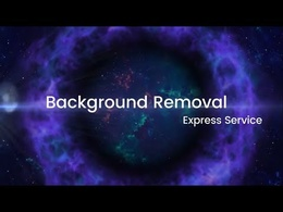 Cutout/Background remove 35 images professionally only
