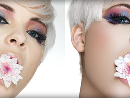 Professionally retouch/Airbrush your photo