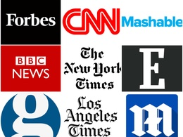 Backlink from Forbes, CNN, BBC,Nytimes, Guardian & More,Dofollow