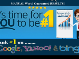 2018 Most Advanc Seo Service. Over 22 Seo Modules [95% Success]