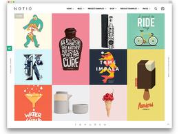 Design and develop your Wordpress website