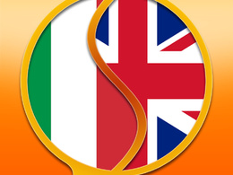 Professional translate 500 words from English to Italian
