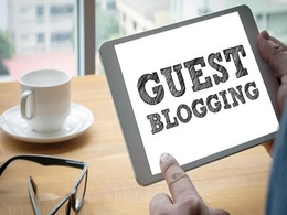 Write guest post on da 93 website