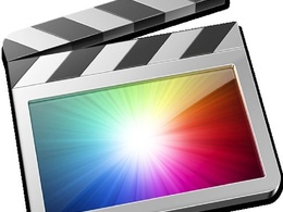 Edit video professionally with Final Cut Pro X
