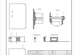 Do any technical drawing