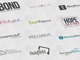 Design a unique and modern logo for your business - Easter Offer