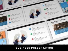 Design World Class Quality Business Presentation / Proposal
