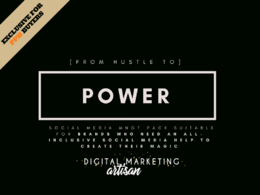 Be your Social Media Manager- Power Pack