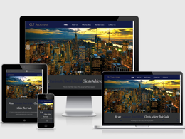 Design & develop responsive WordPress Website / Blog with SEO