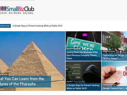 Publish Guest post on smallbizclub.com. smallbizclub Dofollow