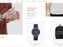 Design and build your perfect online ecommerce shop