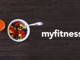 Guest post to health fitness niche site Pr 7 Da76