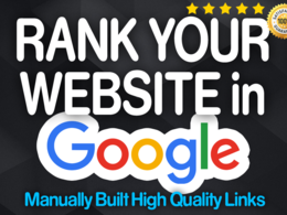 Monthly SEO Website Optimization Service For Top Google Rankings