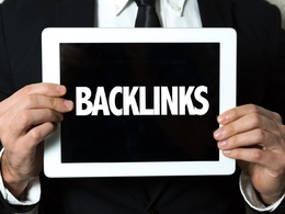 Boost Your Rankings With 80 High Authority Backlinks